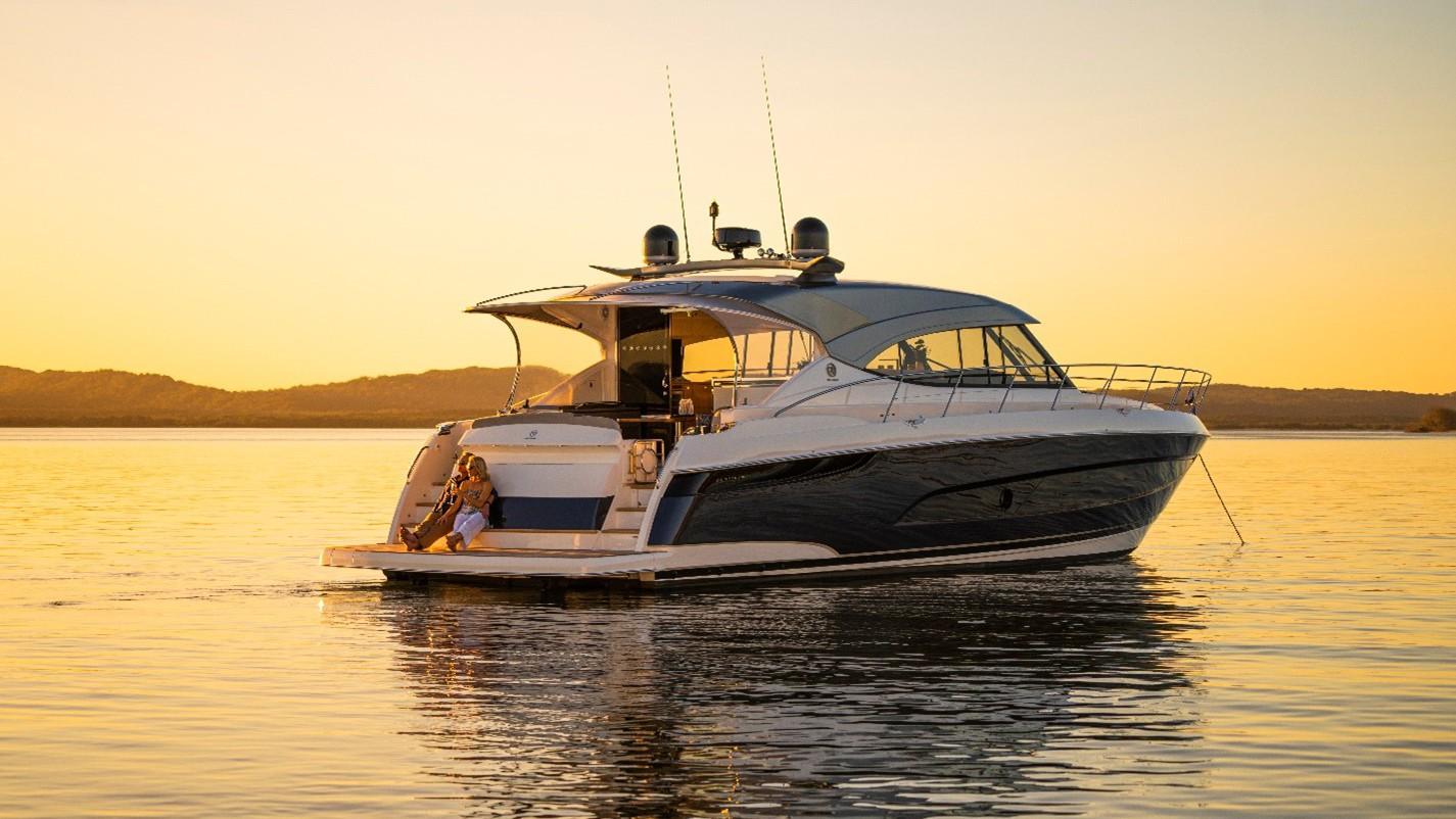 De beste tijd om een boot te kopen