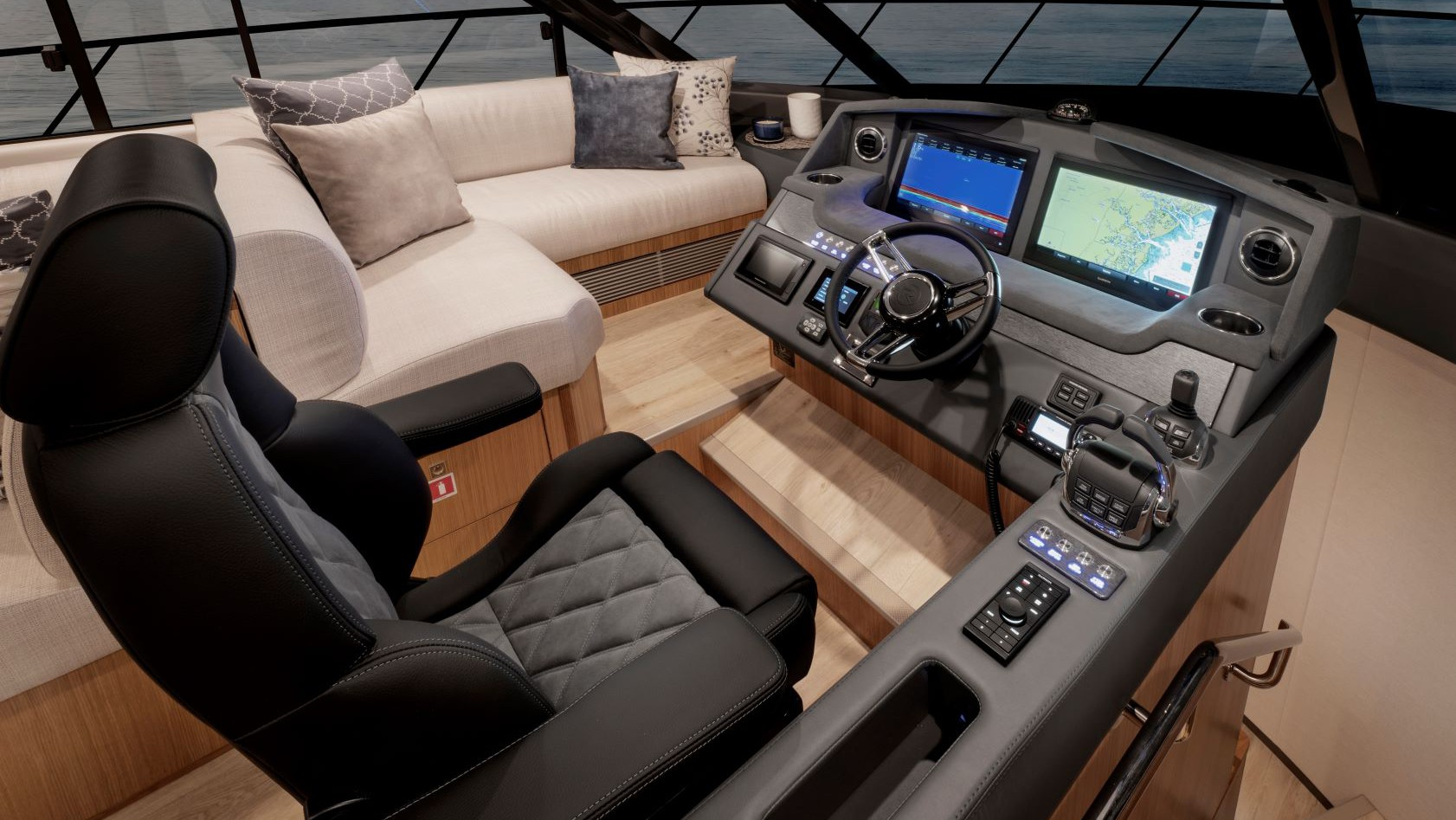 How do I prepare my yacht for sale?
