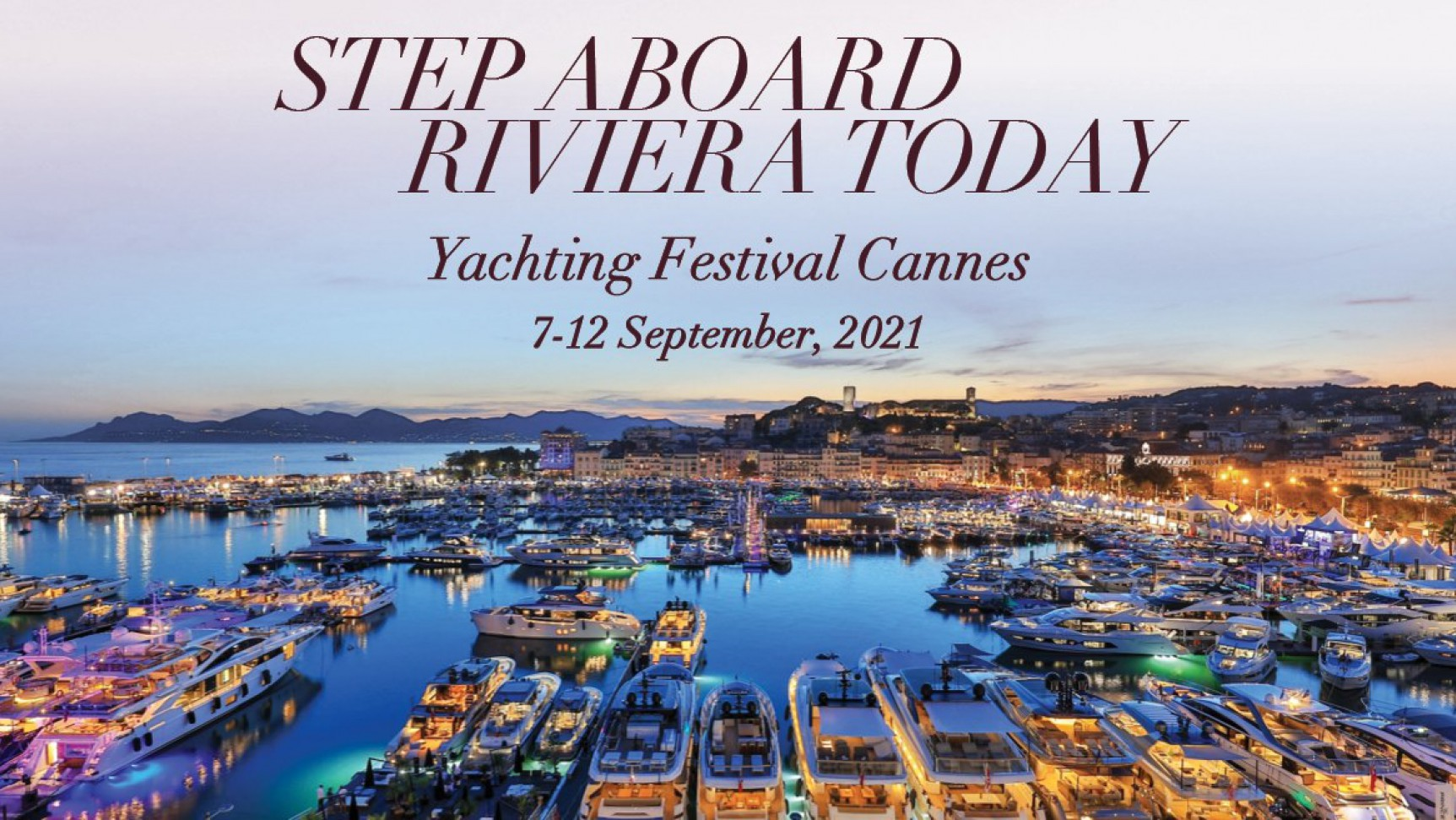 BestBoats presenteert Riviera Yachts aan internationaal publiek