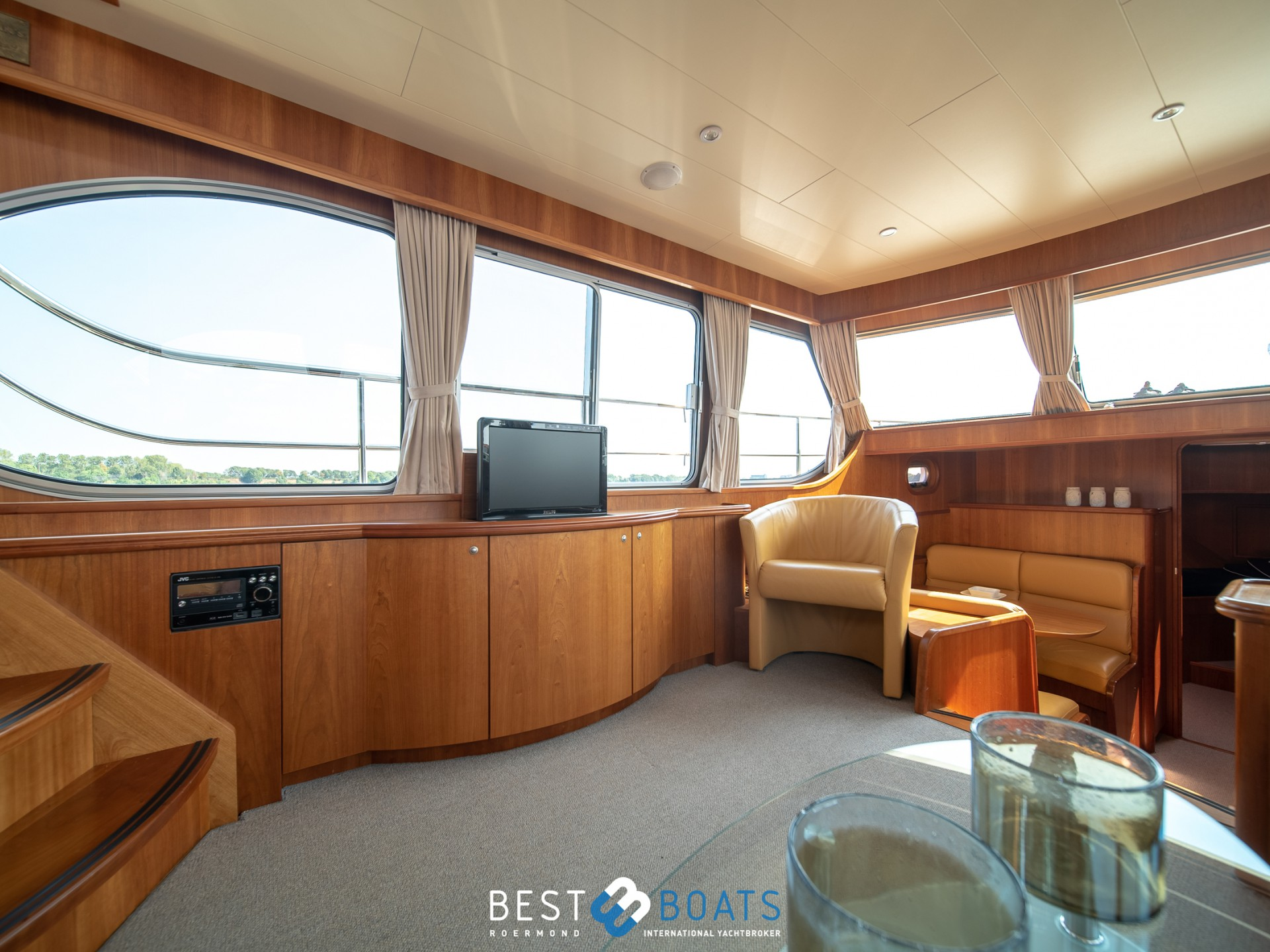 Linskens Classic Cruiser 46