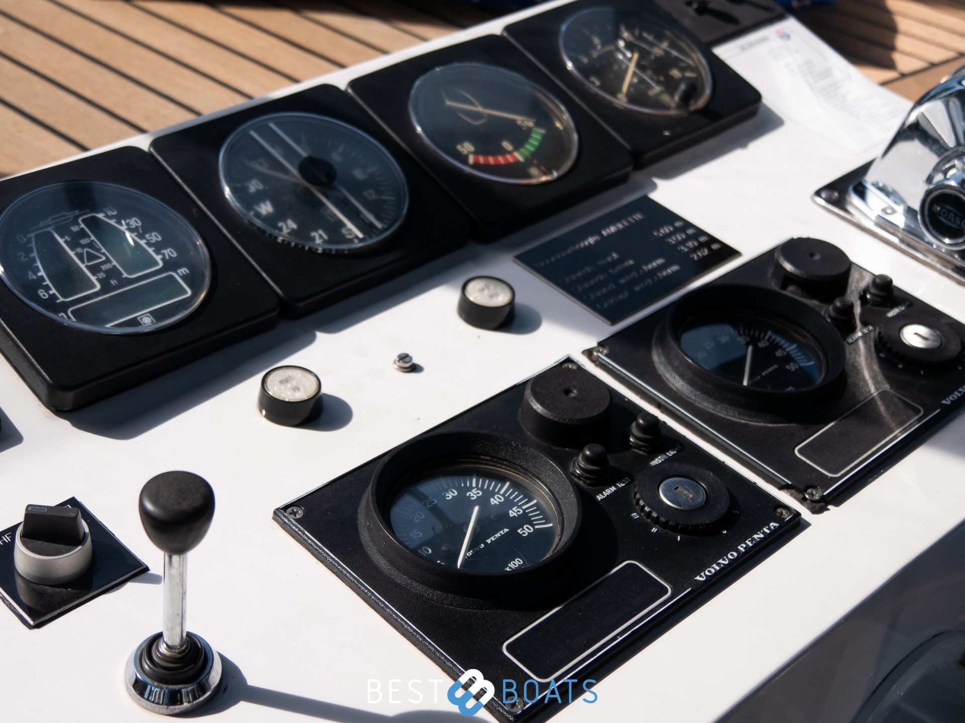 Linssen Classic Sturdy 400 AC Twin