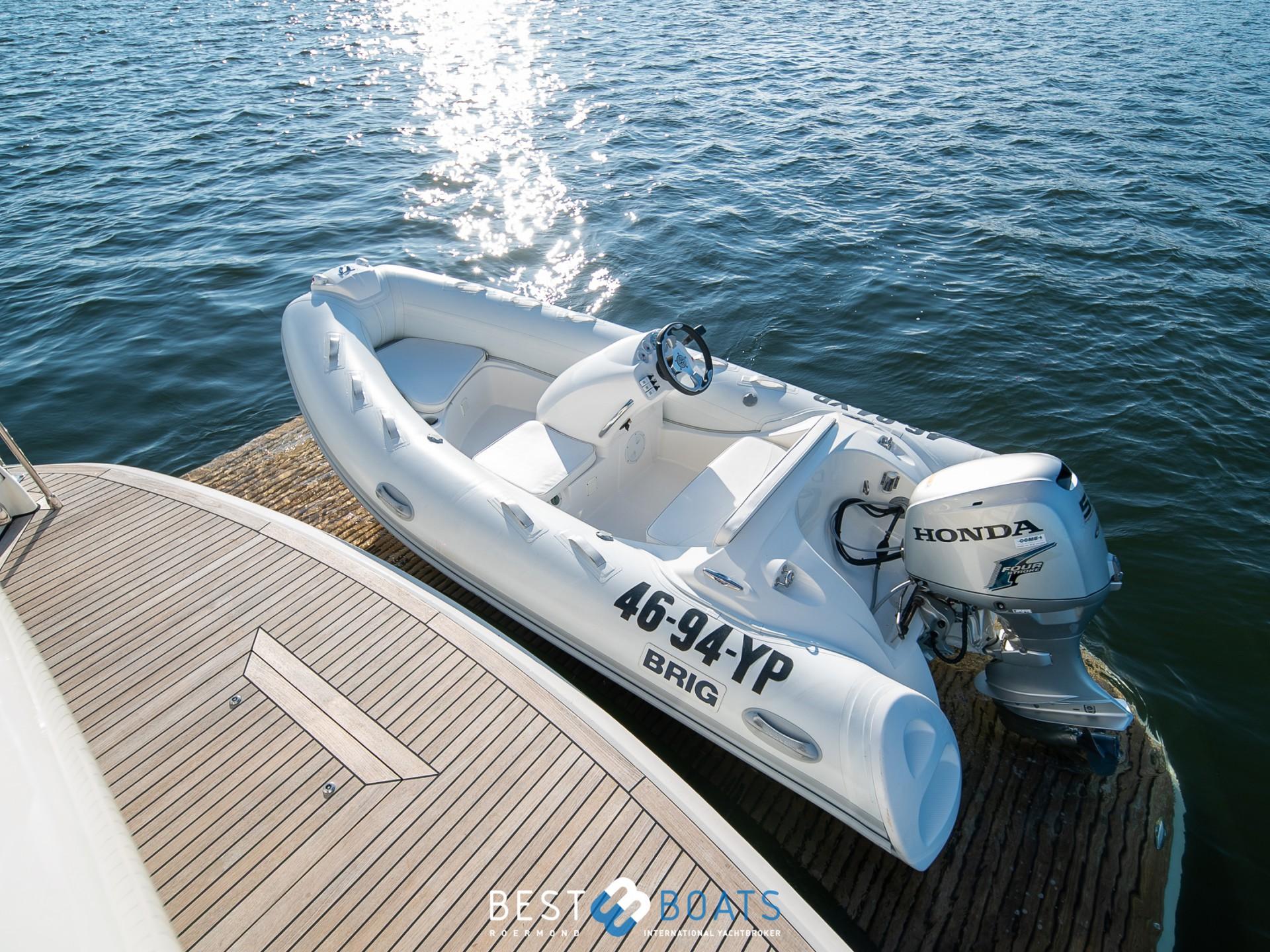 Zijlmans Eagle 1700 Cabrio