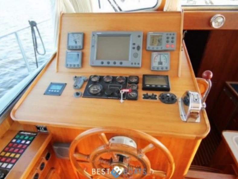 Linssen Dutch Sturdy 380 AC