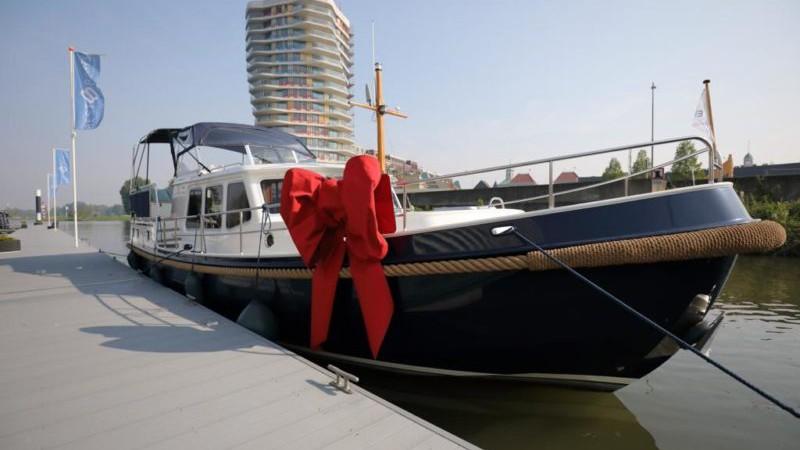 Hoeveel kost een boot?